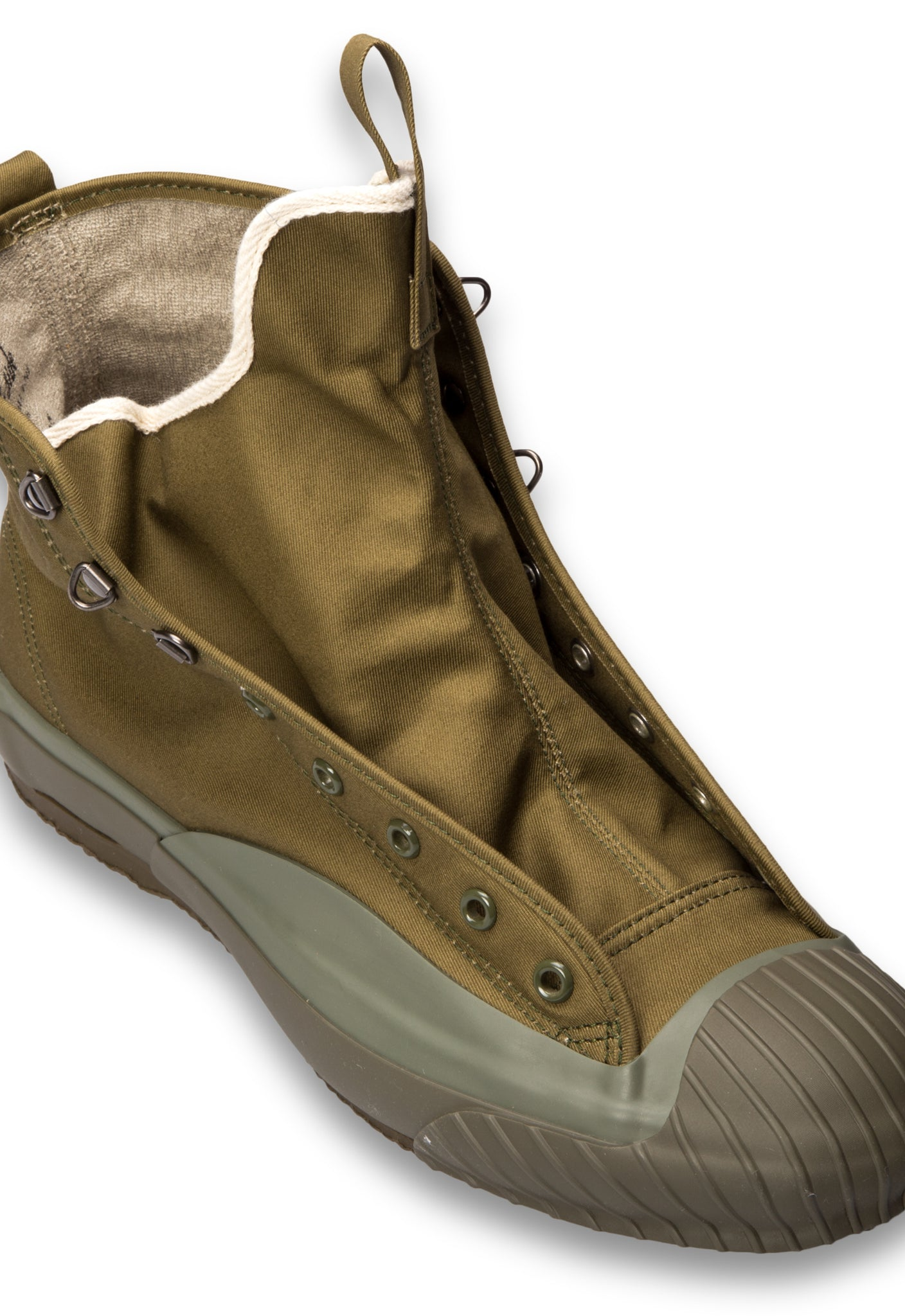 a298346c8f The Hill Side All Weather Hi Tops Boreal Forest. Product image 1 ...