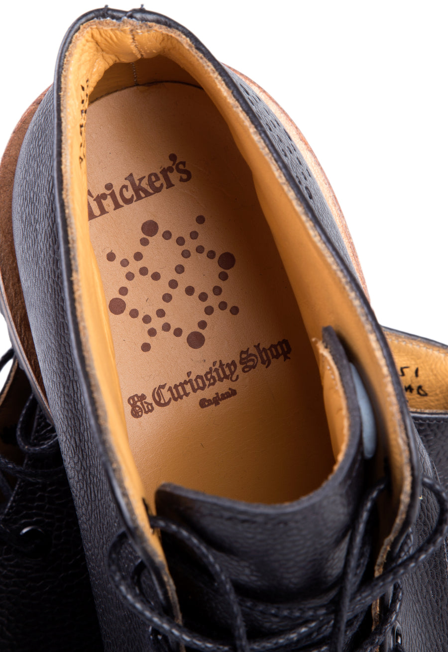 Trickers X Old Curiosity Shop Chukka