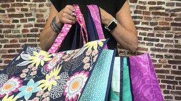 Are Free Reusable Bags Already Out of Favor?