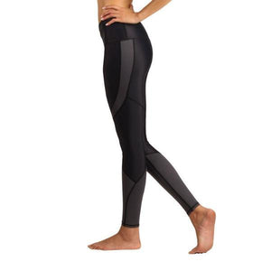 Athena in Urban Leggings Leggings Yoga Democracy
