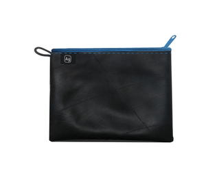 The Roadie Zip Pouch - Large Zipper Pouches Alchemy Goods