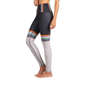 Chelsea Crew Leggings Leggings Yoga Democracy