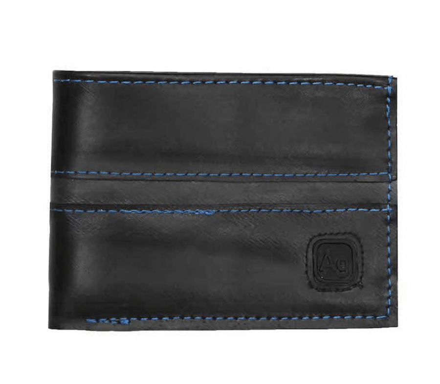 Franklin Wallet Wallets Alchemy Goods Marine