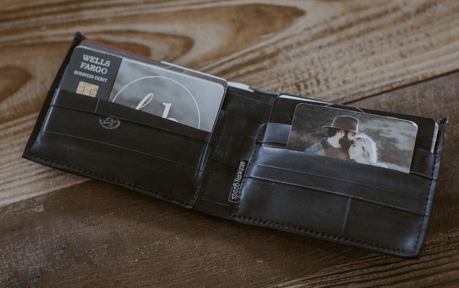 Franklin Wallet Wallets Alchemy Goods