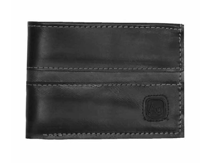 Franklin Wallet Wallets Alchemy Goods Silver