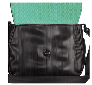Laurelhurst Crossbody Bag Crossbody Bags Alchemy Goods Turquoise
