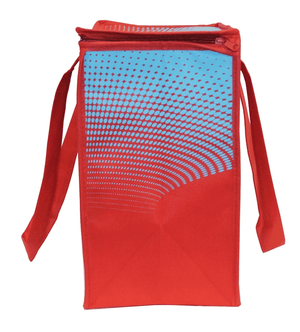 Dance Fever Insulated Grocery Bag Grocery Bag ecoimagine