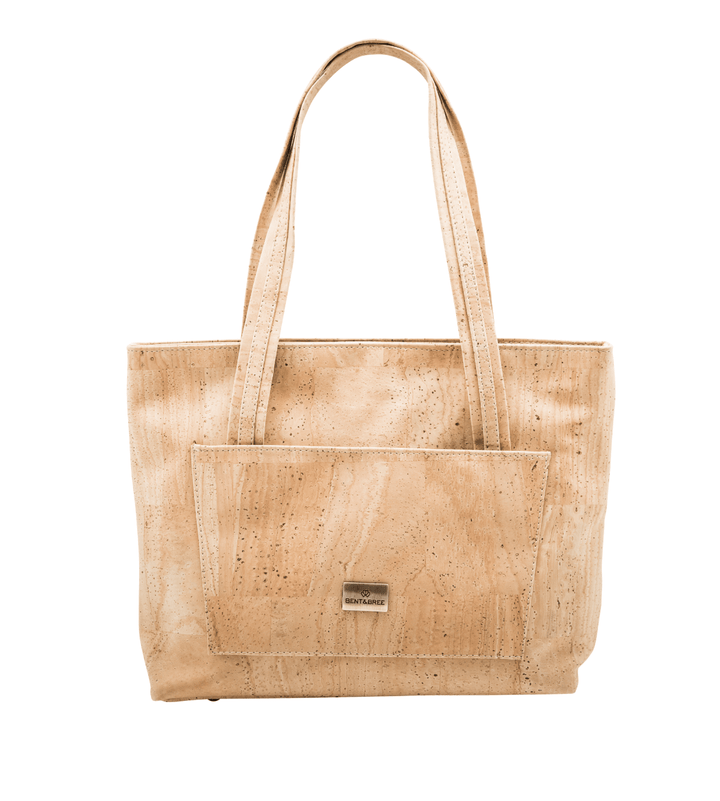 Grace Cork Handbag Handbags Bent & Bree