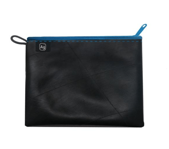 The Roadie Zipper Pouch Zipper Pouches Alchemy Goods