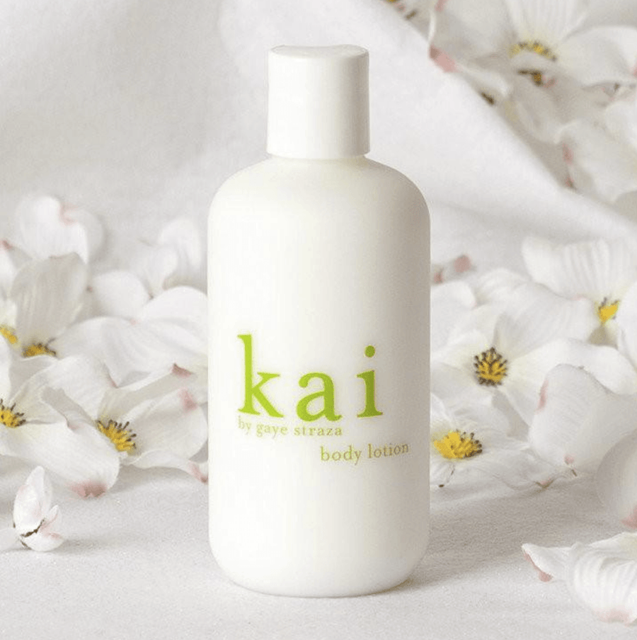 Kai Body Lotion - Signature Scent Body Lotion Kai Signature Scent - Gardenia Wrapped in Wild Flowers