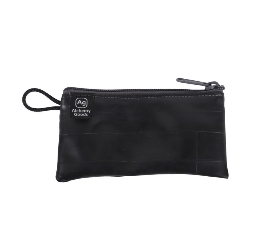 The Roadie Zip Pouch - Mid-Size Zipper Pouches Alchemy Goods
