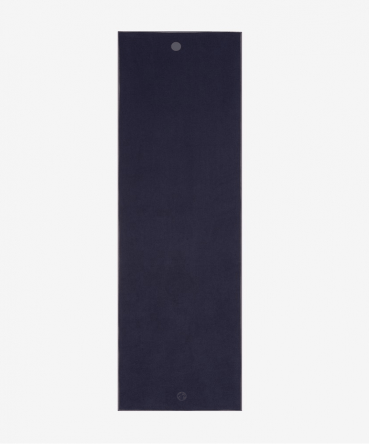 yogitoes® Towel - Midnight Yoga Towel Manduka