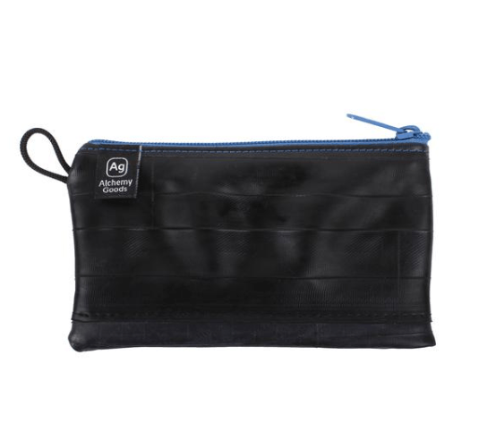The Roadie Zip Pouch - Mid-Size
