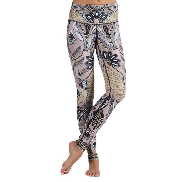 Desert Goddess Leggings Leggings Yoga Democracy XS Standard - 28""