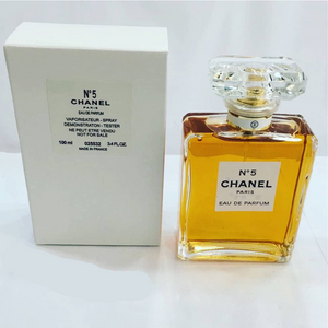 Chanel Paris n 5 Testeur Original (100 ml)