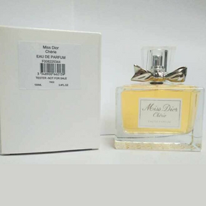 Miss Dior chérie testeur original (100 ml)
