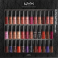 Coffret 36 Gloss Soft Matte Lip Cream Vault By NYX