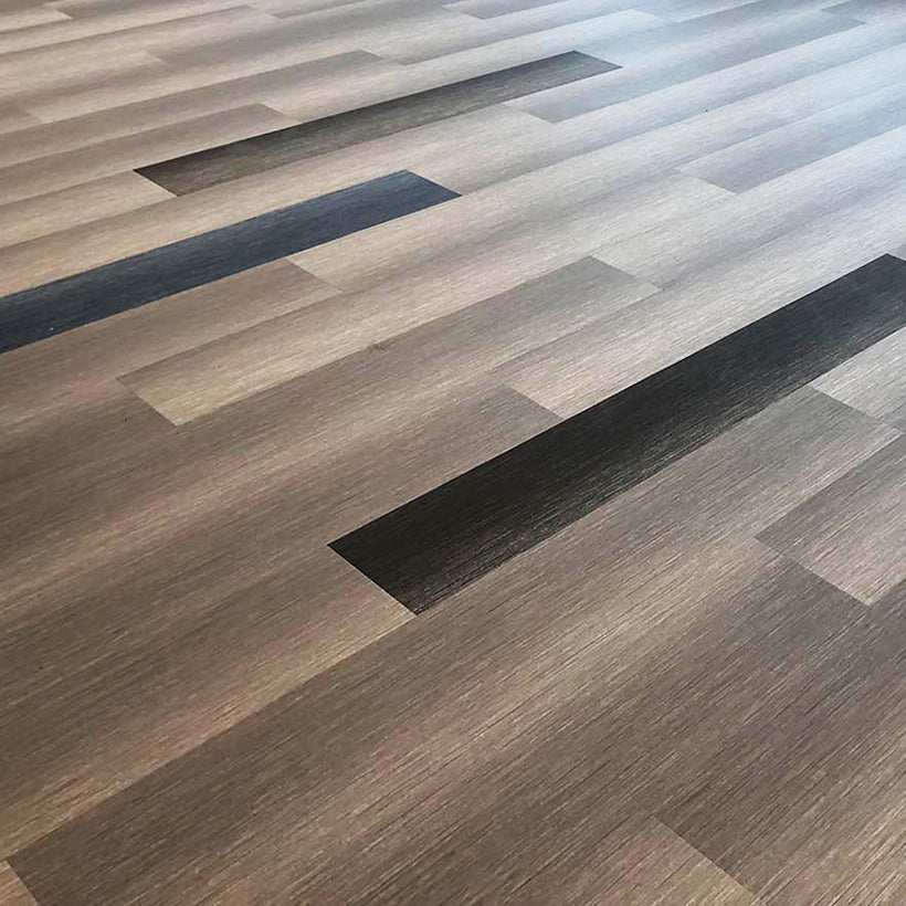 LUXURY VINYL PLANKS  /  SPC
