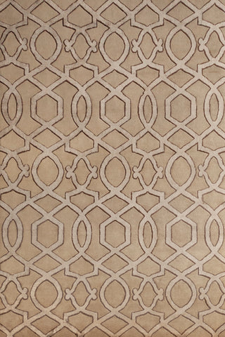 Unique Area Rug 9317-A