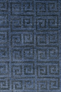 Unique Area Rug 9105-A