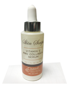 Vitamin C Pro Collagen Serum