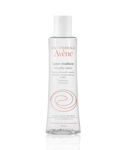 Micellar Cleansing Water (Avene)
