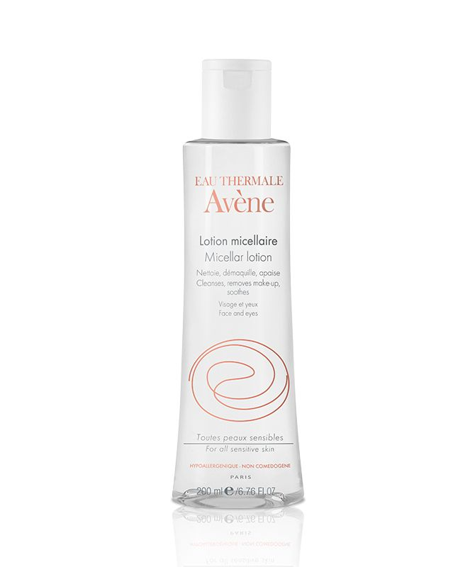 Micellar Cleansing Lotion