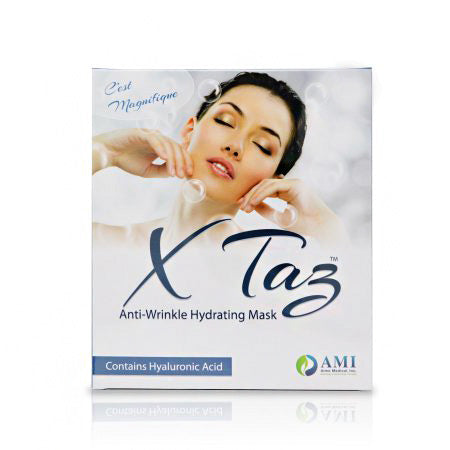 Hyaluronic Acid Sheet Mask - X Taz (face & neck)