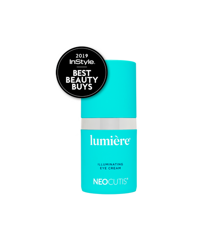 Lumiere Eye Cream