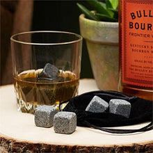 Load image into Gallery viewer, Rock Your Bar whiskey stones