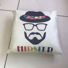 Load image into Gallery viewer, Hipster throw pillows