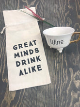 Load image into Gallery viewer, Wine bags, funny