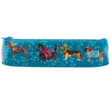 Load image into Gallery viewer, Brush Bag / Pencil Pouch - Pooches