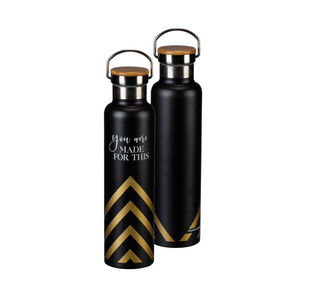 Insulated Bottle - You Were Made For This