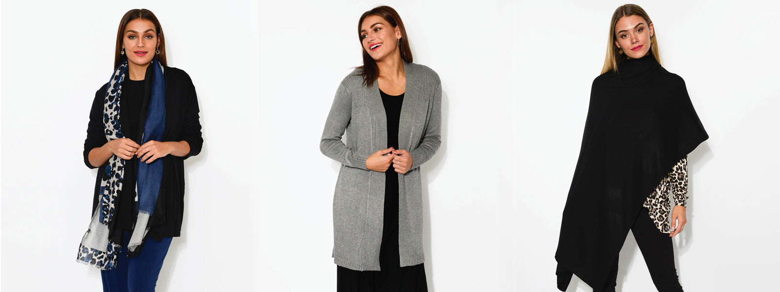 Best Cardigans for travel