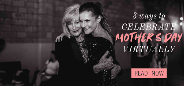 how to celebrate mother's day virtually blog