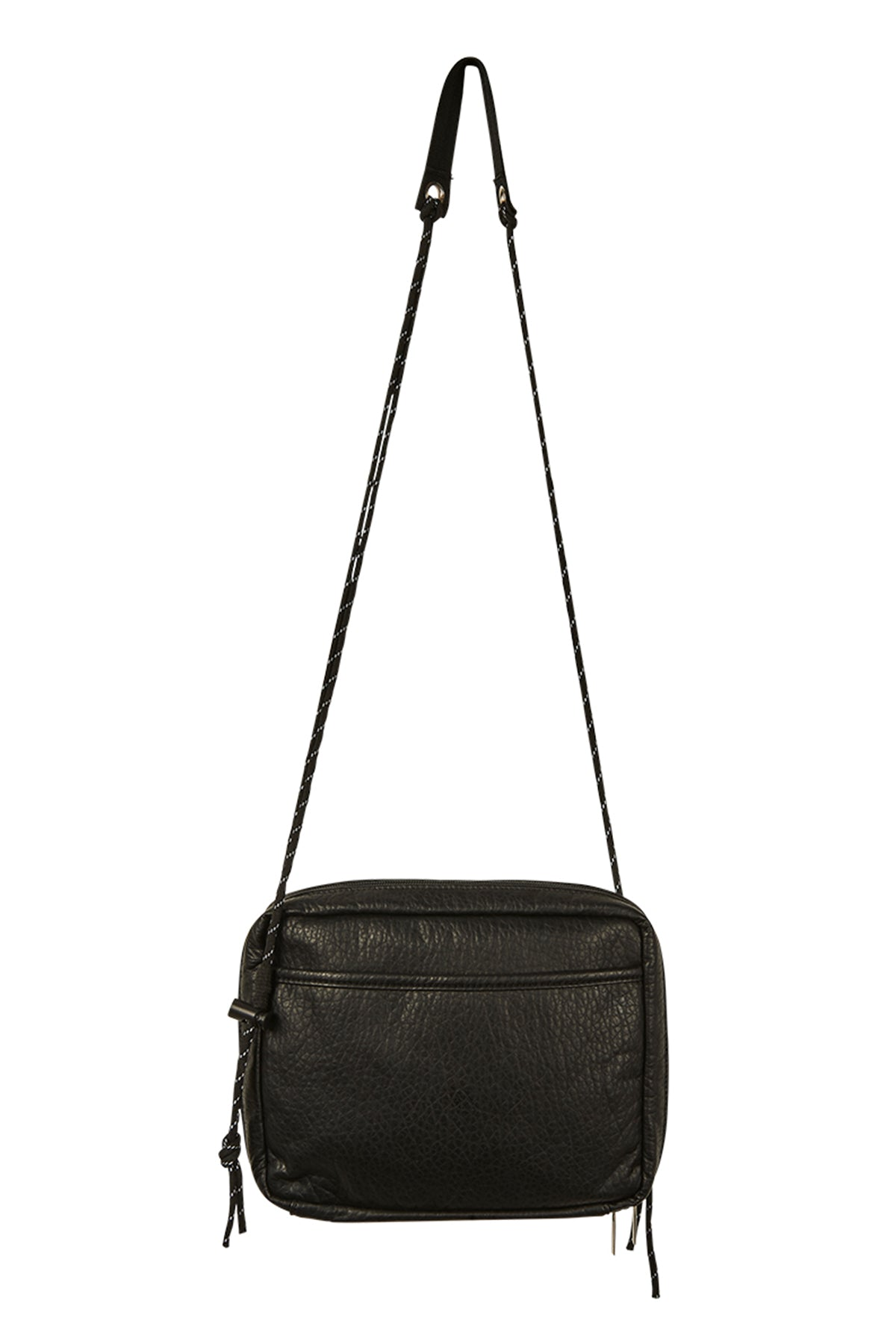 Coco Black Travel Bag