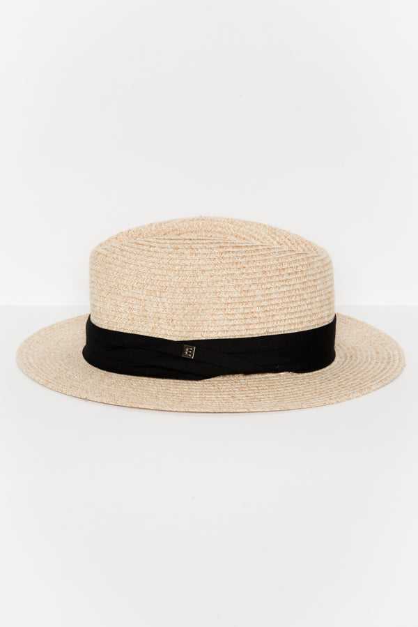 Natural Travel Pana Hat