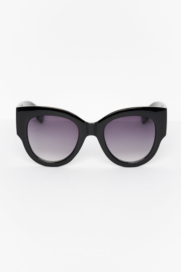 Black Havana Sunglasses