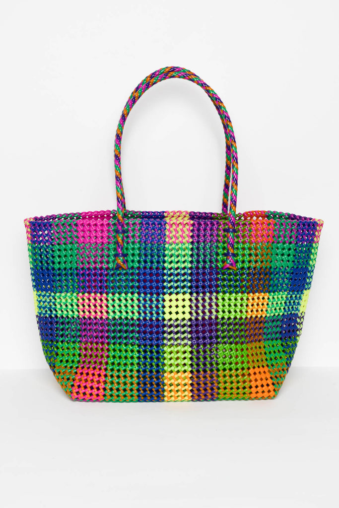 df0182e299a5c Blue Bungalow Beach Bags   Totes - Large Sizes - Perfect For Summer
