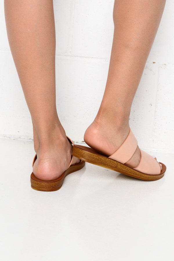 Envy Nude Slides