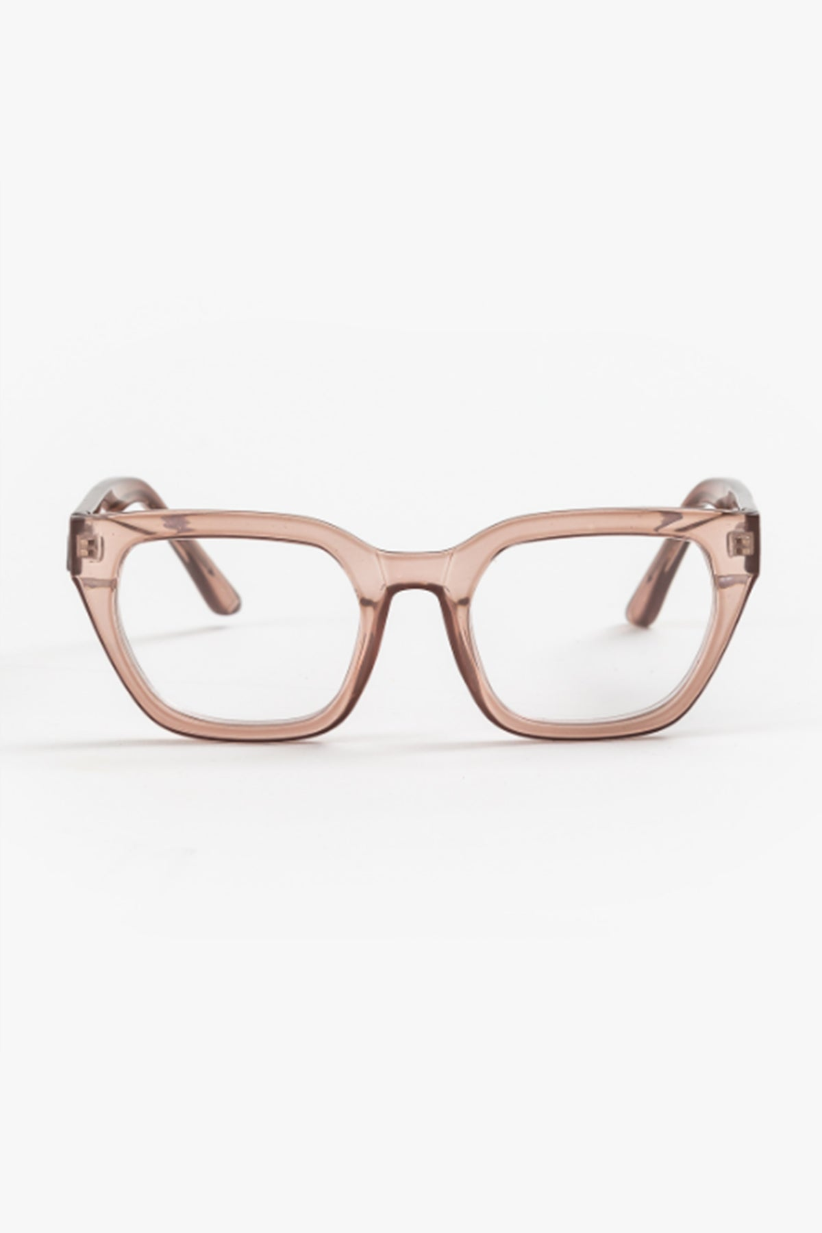 Ava Rose Reading Glasses - Blue Bungalow
