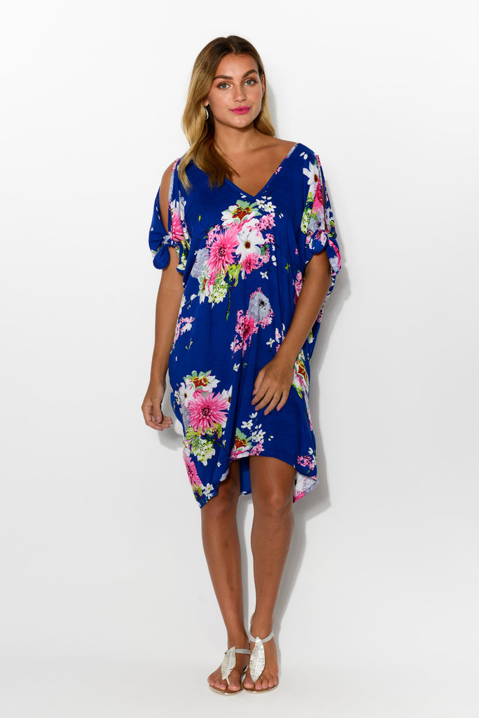 f6472bf395 Australia's Best Kaftans - Beach, Cotton, Silk, Maxi - Blue Bungalow