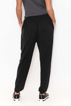 Black Bamboo Everyday Pant