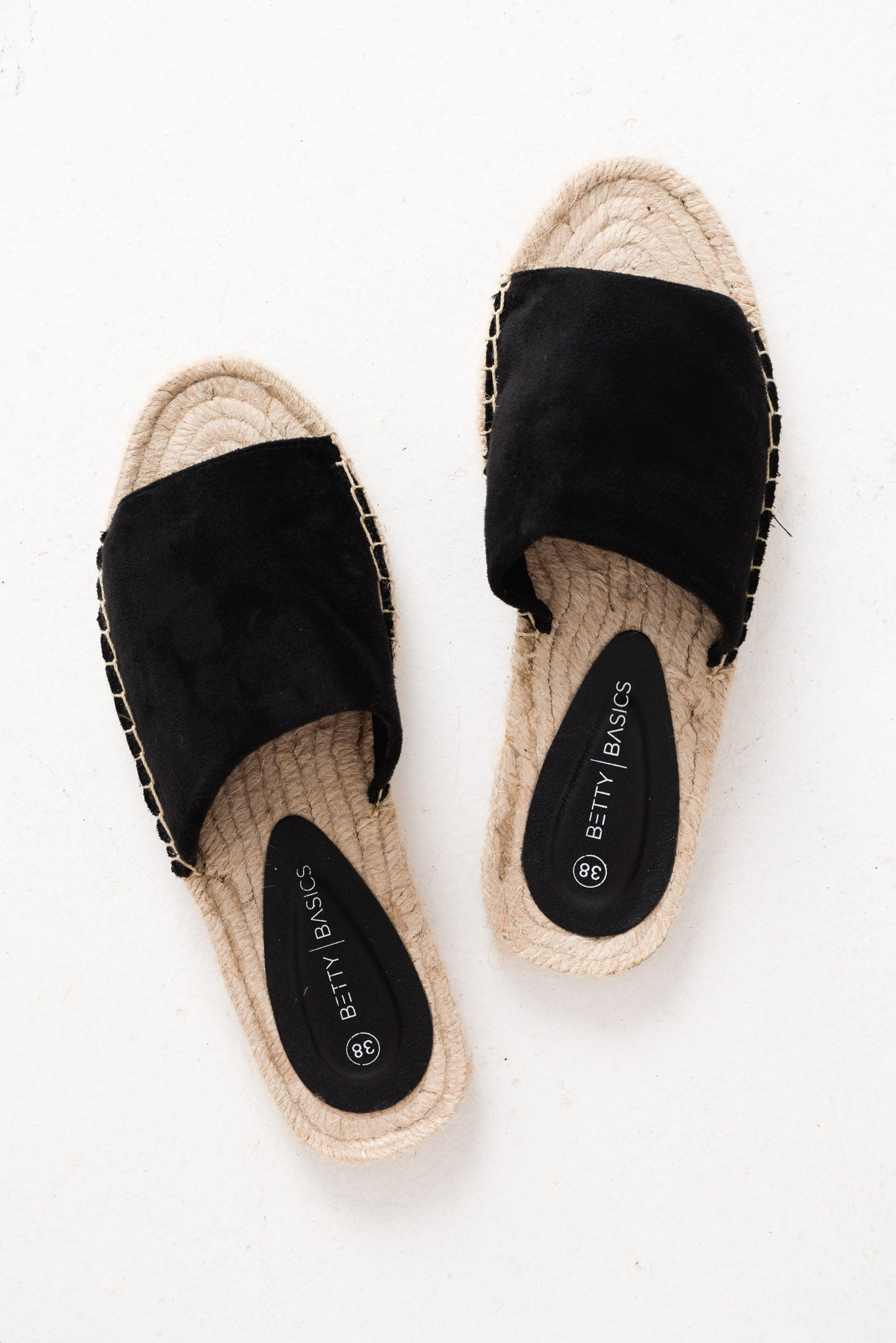 Black Gypsy Slides