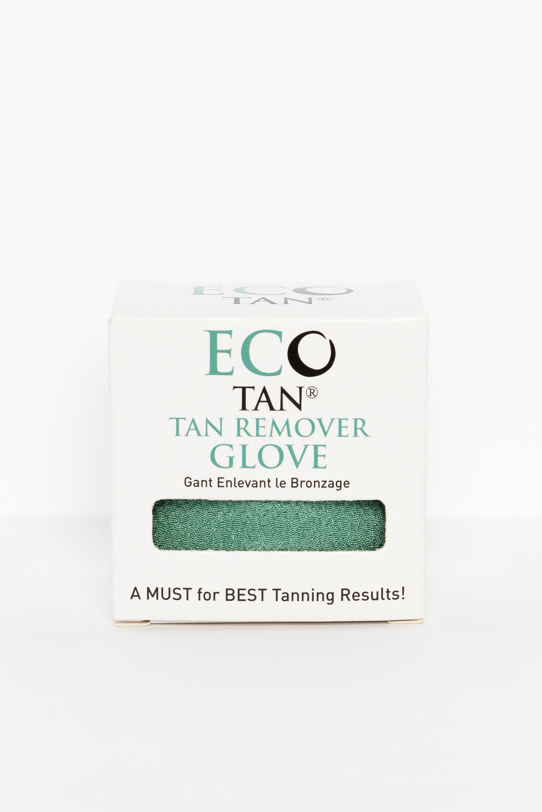 Eco Tan Exfoliating Glove