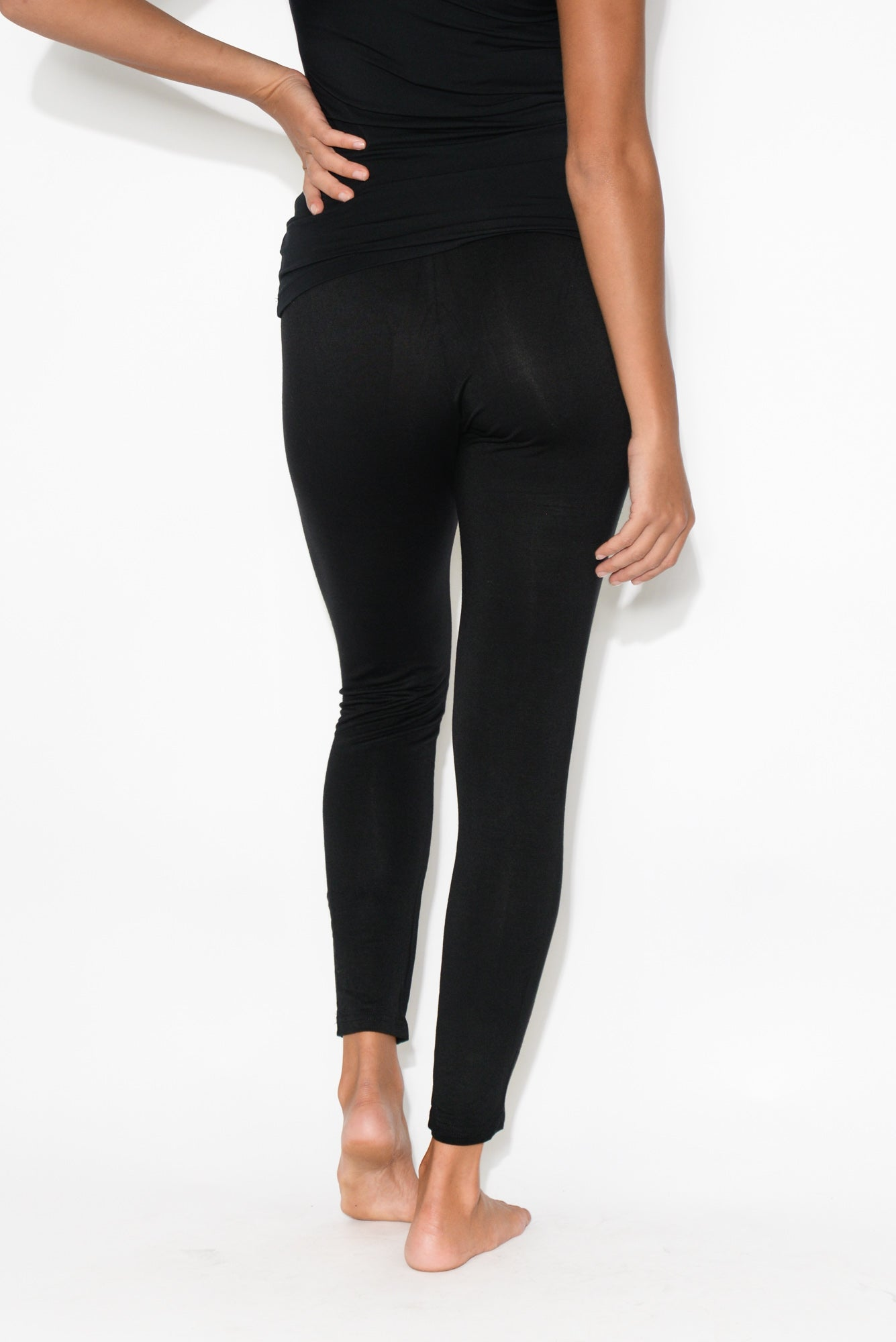 Jane Black Stretch Legging