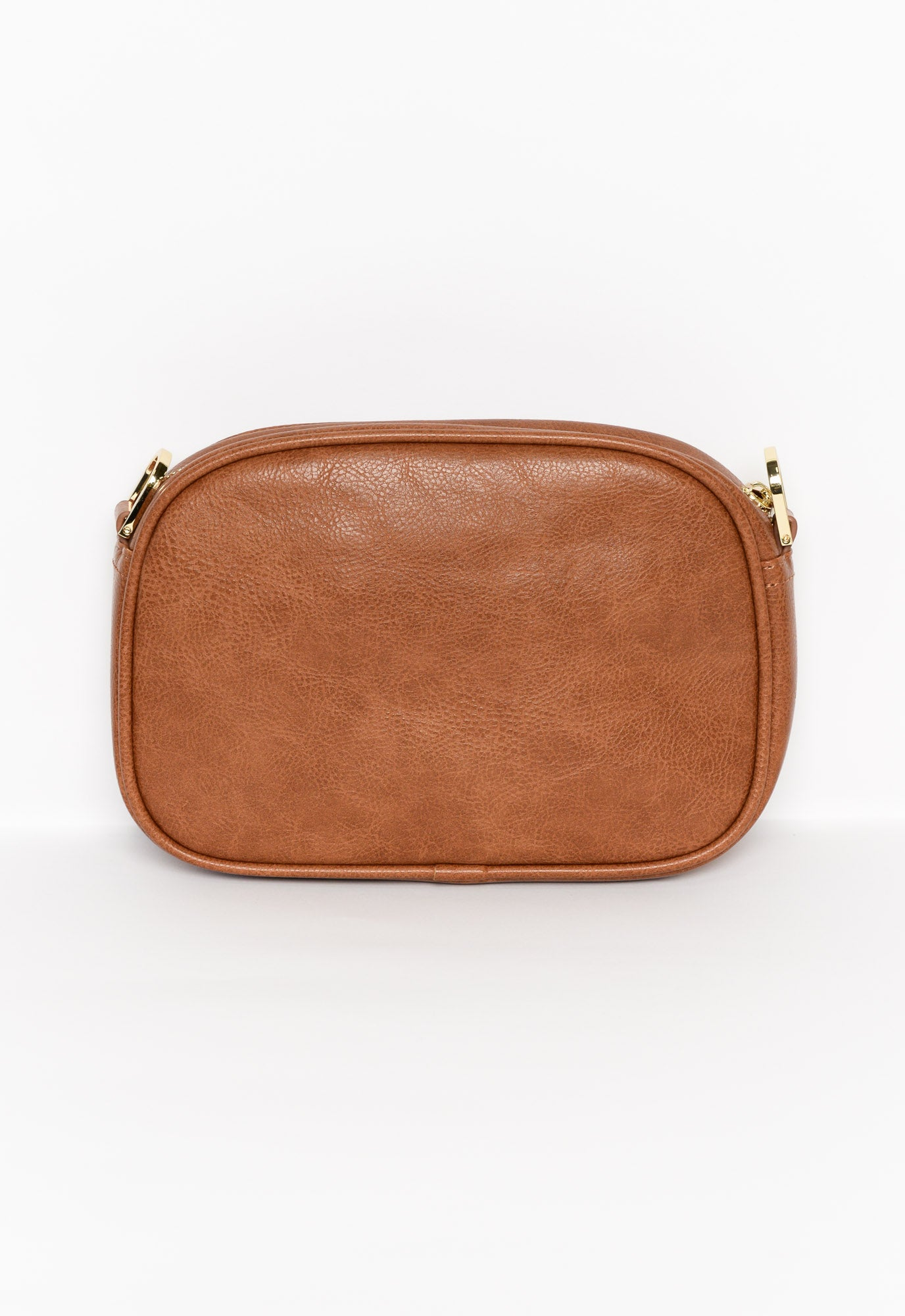 New York Tan Camera Bag
