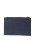 New York Navy Clutch
