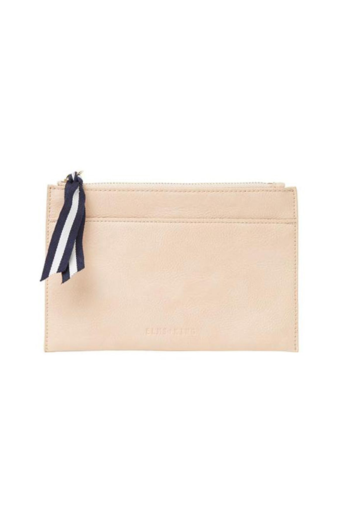 New York Nude Clutch